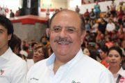 Sergio Reynoso en la mira del PRI por reunión secreta con Orozco
