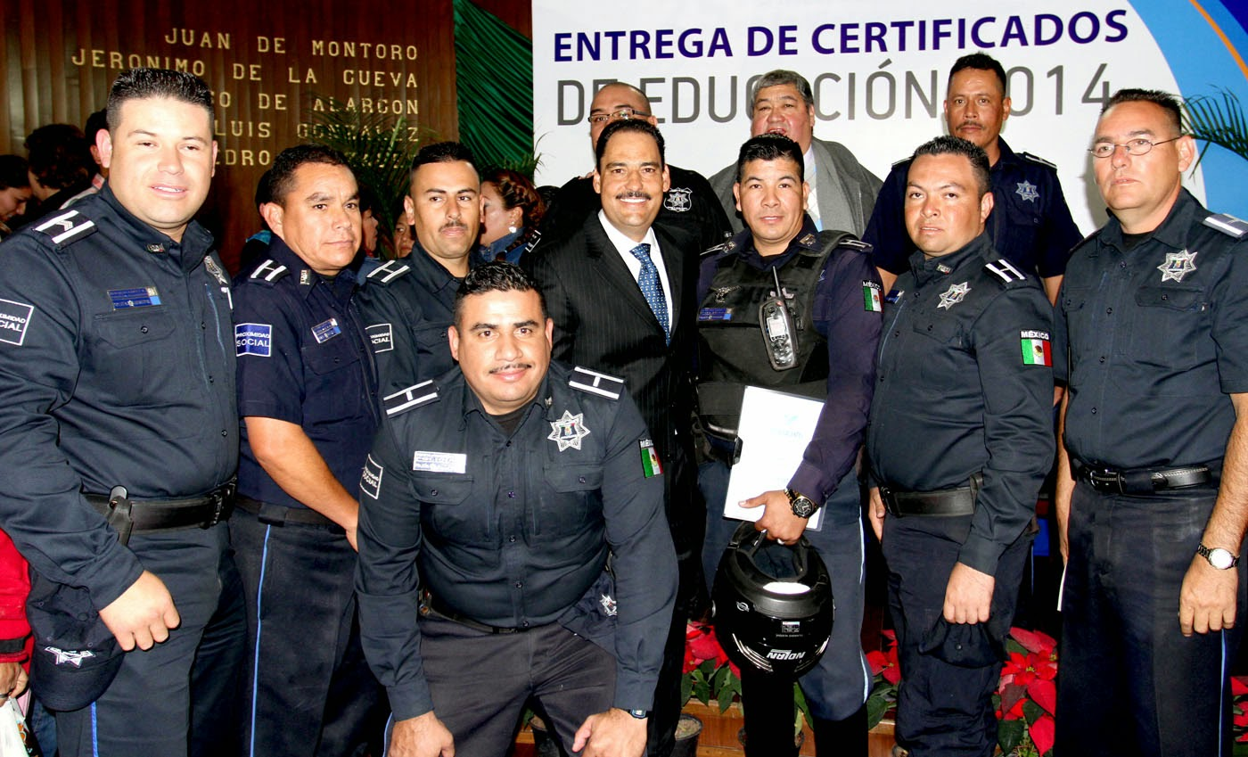 Pide alcalde @TMartinDelCampo revisar el nuevo Sistema de Justicia Penal