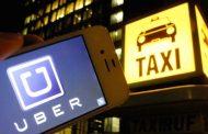 Alertan por conflictos entre taxistas y Uber