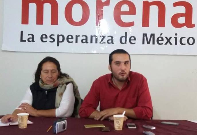 40% de los aguascalentenses comen una vez al día, Lozano reprobado: Morena