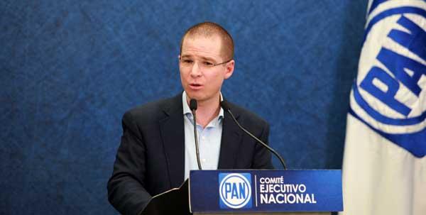 El triunfo de @MartinOrozcoAgs fue limpio e inobjetable: @RicardoAnayaC