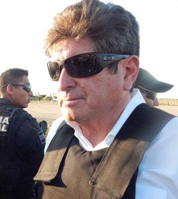 Confirma SSP detención de 3 policías extorsionadores
