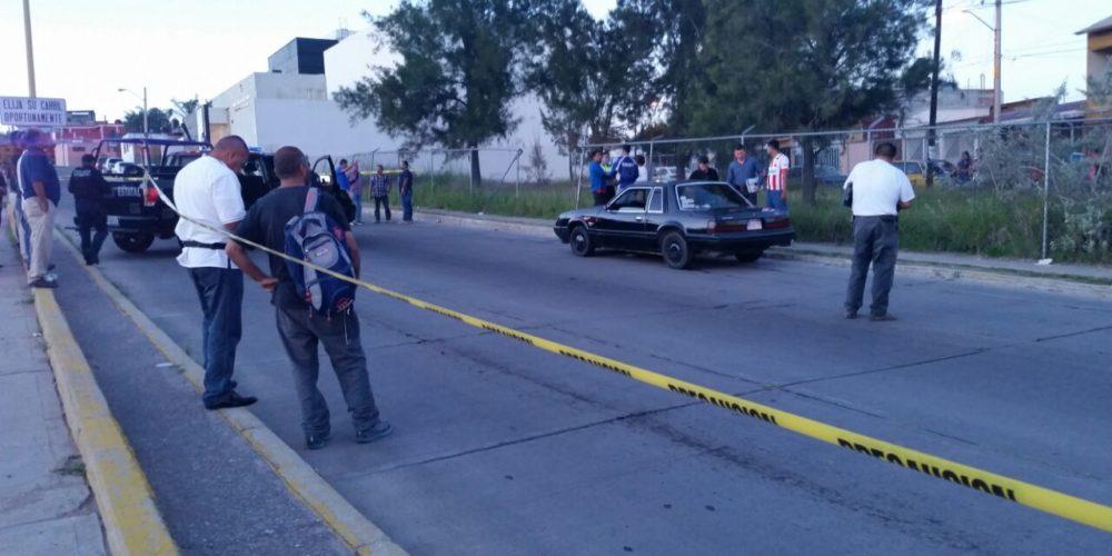 Especialista: Agresiones callejeras fatales, llamado de alerta