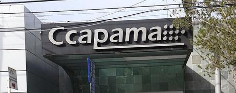 El SAT incluye en la lista negra a CCAPAMA