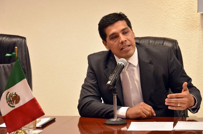 Montañez: Inconstitucional la eliminación del fuero  por parte de los congreso locales
