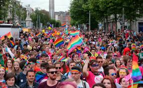 La diversidad sexual también tendrá su marcha