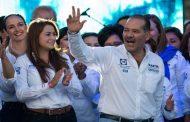 Ratifica TRIBUNAL triunfo de Martín Orozco