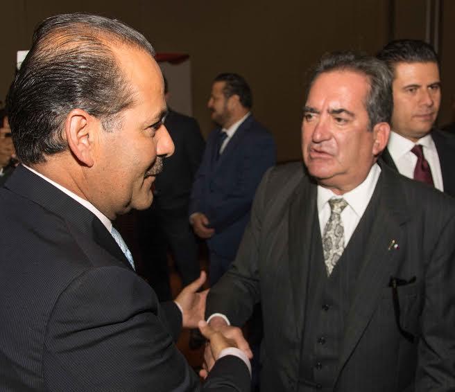 Audioescándalos son parte de la resaca de la elección: @CarlosLozanoAgs