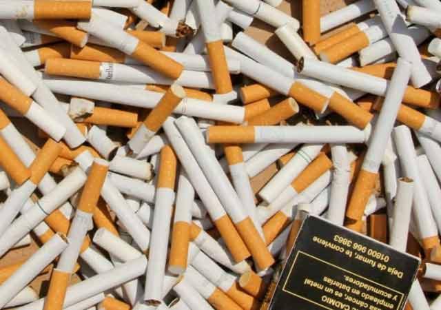 Ganan abarroteros hasta 50% más con la venta de cigarros pirata