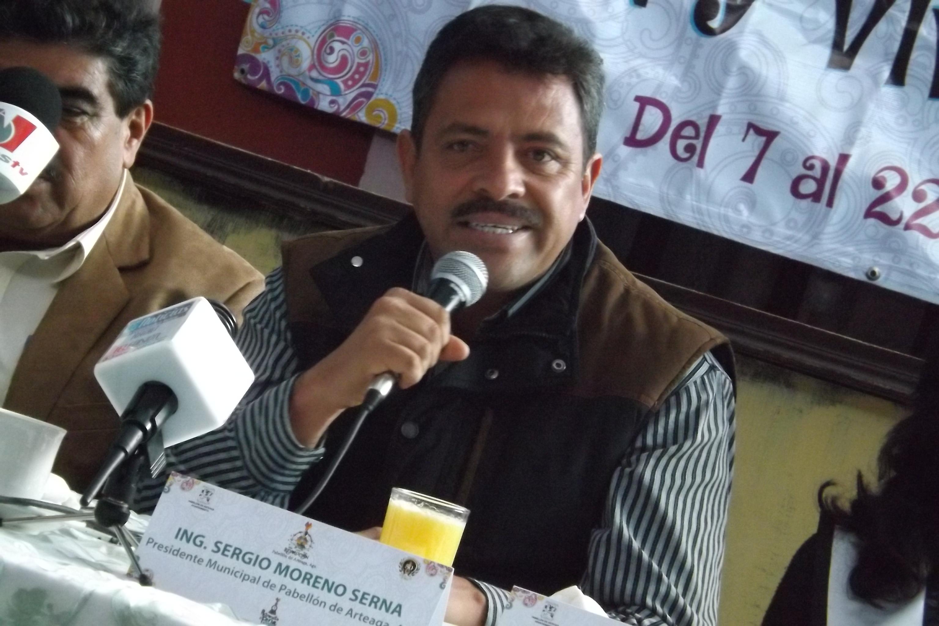 Crece cifra de menores adictos en Pabellón de Arteaga