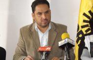Acusa PRD al Independiente de incongruente