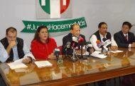 Se resigna la Mega Alianza, pero advierten que serán oposición crítica