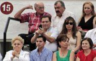 Batea la CNDH queja de Luis Armando Reynoso por detención