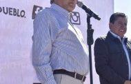 El que traiciona en Morena se va, no queremos corruptos: @AMLO