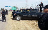 10 de 11 delitos en Aguascalientes están en semáforo rojo