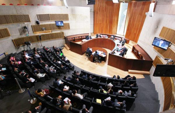 Orozco no rebasó topes de campaña ni hubo injerencia de funcionarios: TEPJF