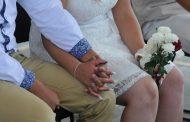 Aumentan divorcios y disminuyen matrimonios en Aguascalientes
