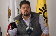 Propone diputado del PRD sueldo de 134 mil mensuales para el Gobernador