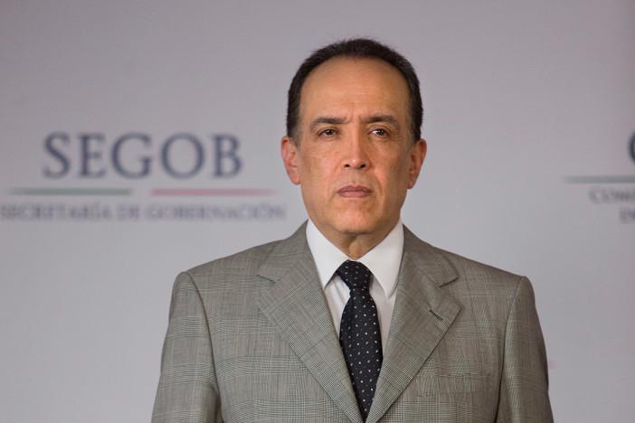 Premia PGR a Felipe Muñoz