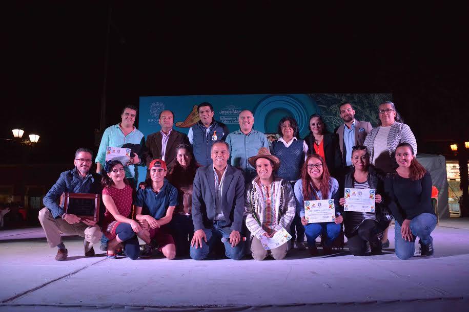 Concluye festival «De Chicahual… a Calavera» en @Jesus_Maria_