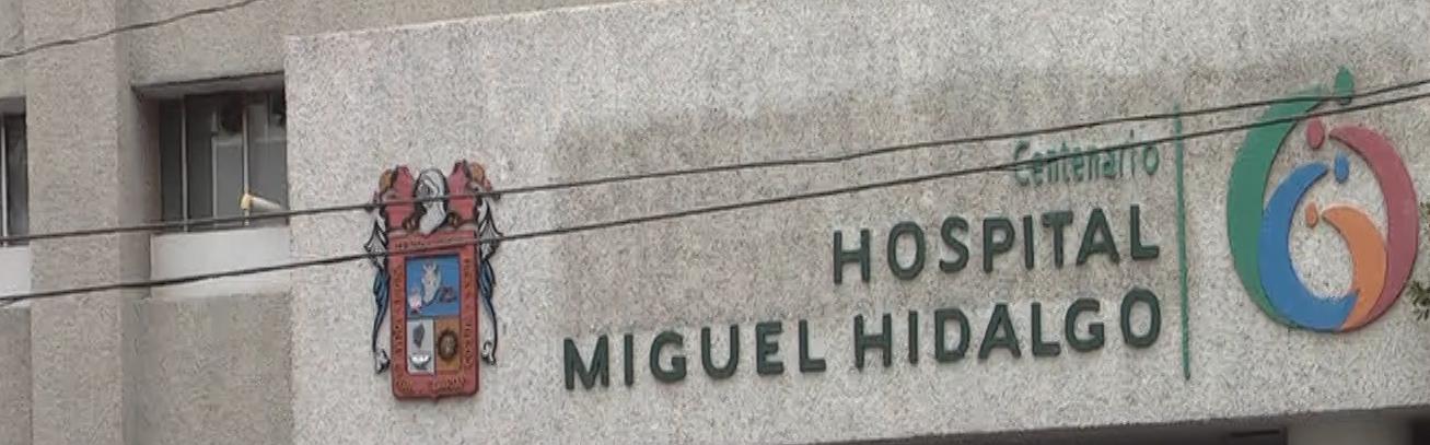 Vence plazo para estallamiento de huelga en el H. Hidalgo