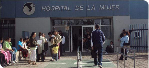 Violan hospitales derechos de mujeres violadas