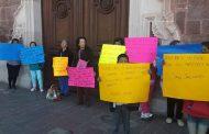 Agradecen con manifestación a Carlos de la Torre