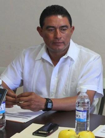 Alcalde de Cosío cierra las puertas al sucesor