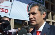 El PRI pone el ejemplo con Javier Duarte: @EnriqueOchoaR