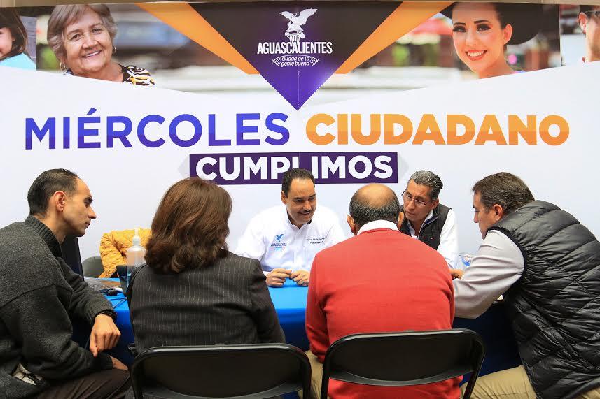 Toño Martín no se integrará al Gabinete de Orozco el primero de diciembre