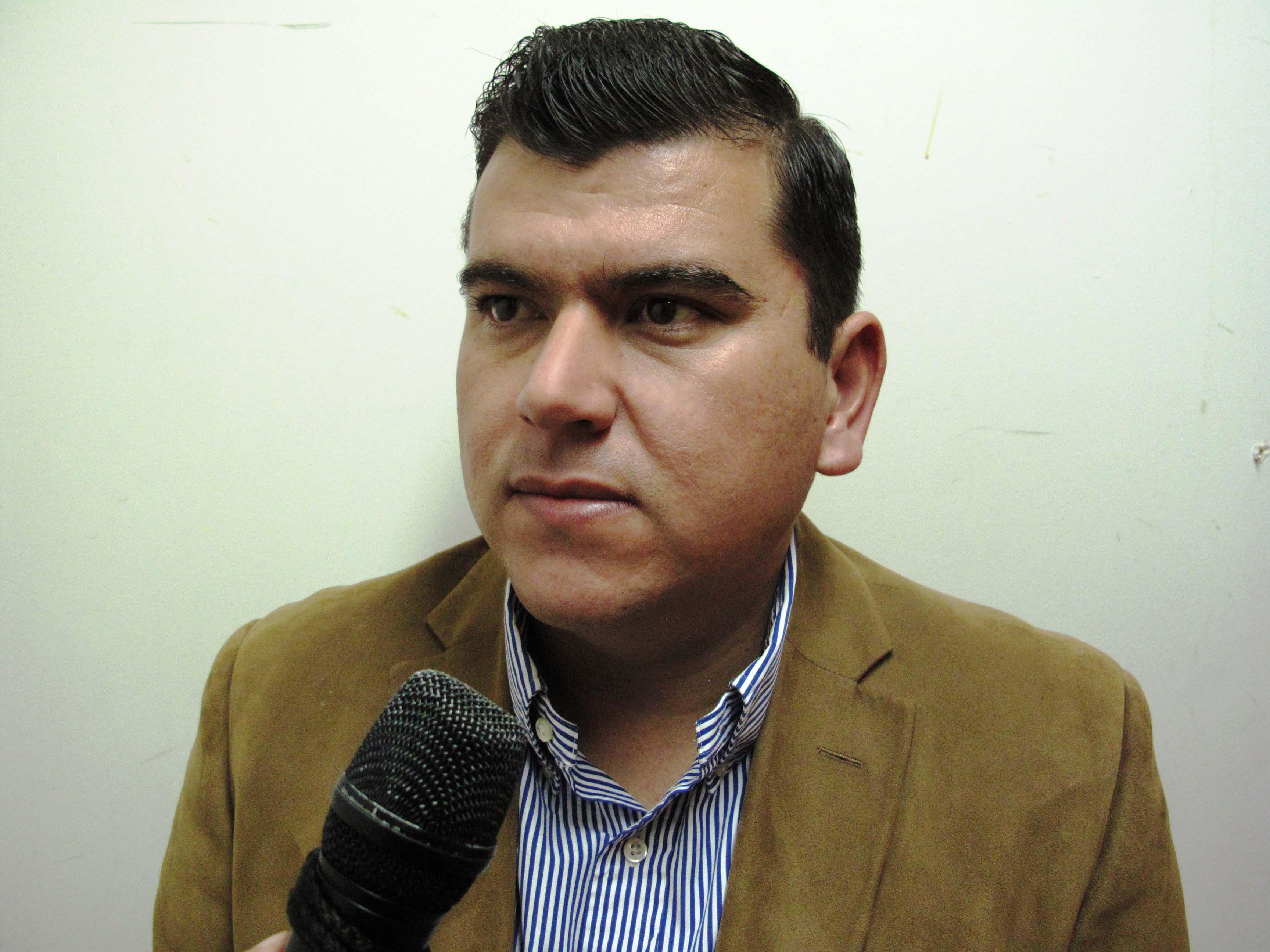 Presidente Municipal ofrece trabajo conjunto con el nuevo Secretario de Seguridad