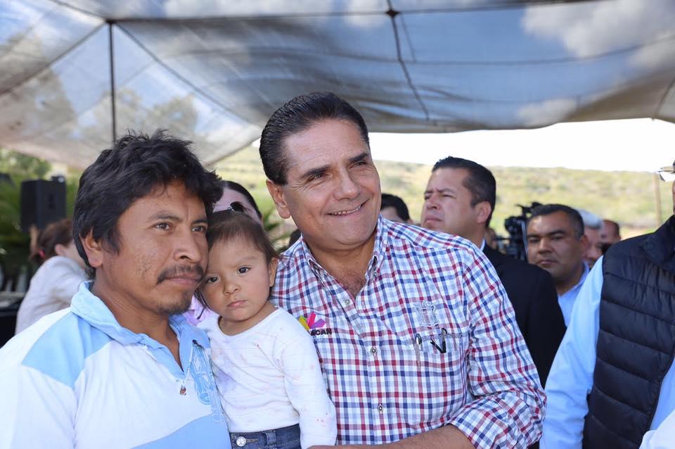 El PRD debe dejar de vivir a la sombra de figuras: @Silvano_A