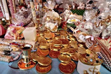 Bajan las prácticas esotéricas en Aguascalientes