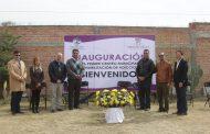 Inaugura @pabtemo Centro de Rehabilitación de Adicciones en Pabellón de Arteaga