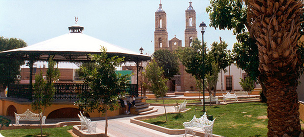 Con Lozano, borraron del mapa turístico a Cosío