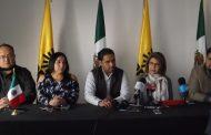 Con los gasolinazos, hasta el PRI abandonó a Peña: @MediosSenAPG