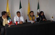 Lanza reto el PRD al Gobernador, al legislativo y el resto de partidos políticos