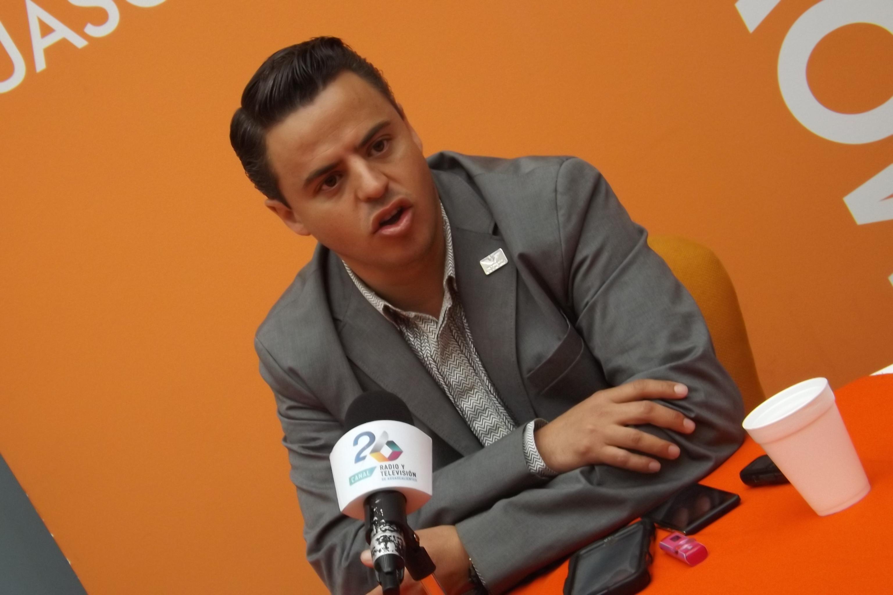 No le quita el sueño a Durán la salida de Sánchez Garibay
