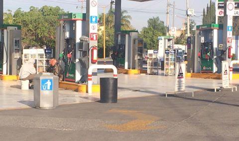 Anuncia PRD movilización nacional en contra del gasolinazo