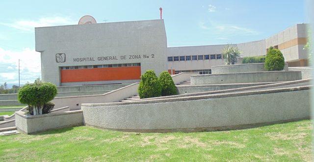 Baja cortinas IMSS a pacientes con cardio, agotadas las cita para 2017