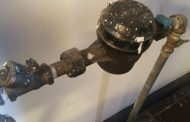 Tienen pabellonenses 65% de morosidad en pago de agua potable