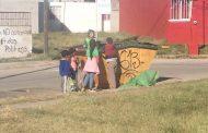 A la alza los pepenadores en Aguascalientes