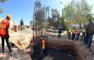 Habrá plan de contingencia para comercios afectados por obras: @TereJimenezE