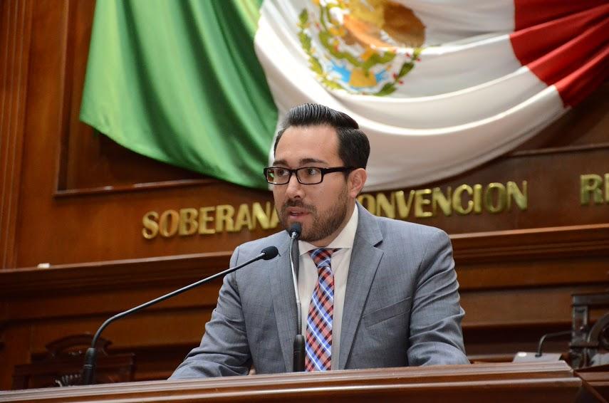 Propone diputado verdadera autonomía en la @uaa_mx