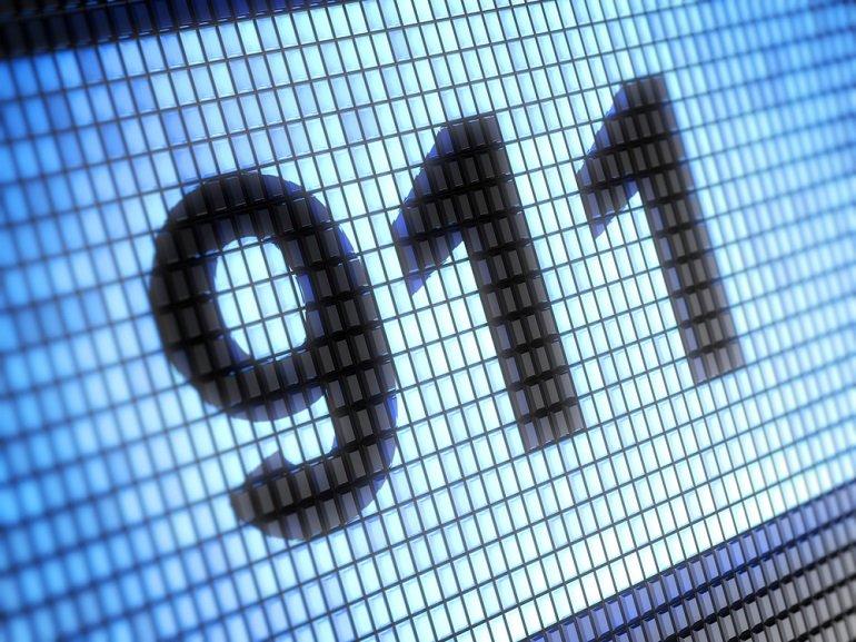 Emergencias médicas saturan el 911 en aguascalientes
