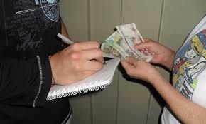 Propone diputada regular agiotistas y casas de préstamo