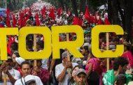 Anuncian protesta en contra de Sagarpa