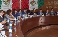 Presupuesta el @MunicipioAgs 29 mdp para cubrir servicios de la FNSM