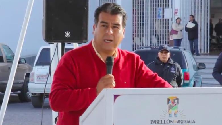 Preparan alcaldes bloque común a favor de los  migrantes