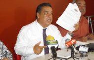 Pide Cimientos del Magisterio la destitución del delegado del ISSSTE